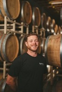 Theo Smith, Winemaker