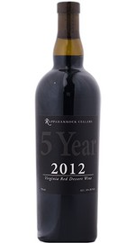 2012 'Tawny' Red Dessert Wine Image