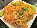 Lizzy's Chicken Pad Thai